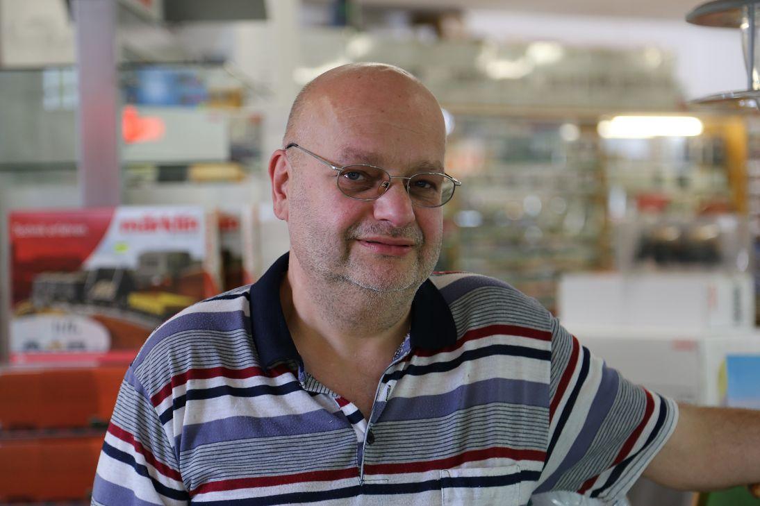 Peter Krahammer
